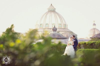 Palazzo Verde wedding photos small 0/1