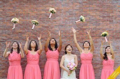 Enderun Colleges wedding photos small 1/1