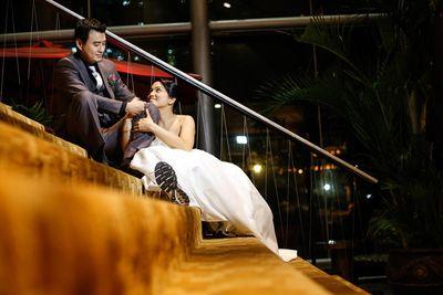 Enderun Colleges wedding photos small 0/1