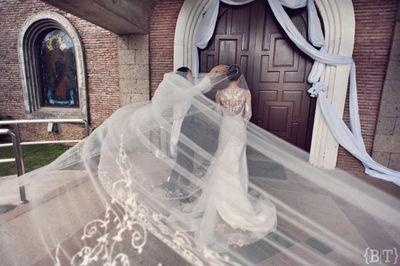 San Antonio De Padua wedding photos small 1/1