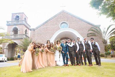 San Antonio De Padua wedding photos big 3/1
