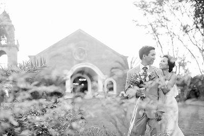 San Antonio De Padua wedding photos small 0/1
