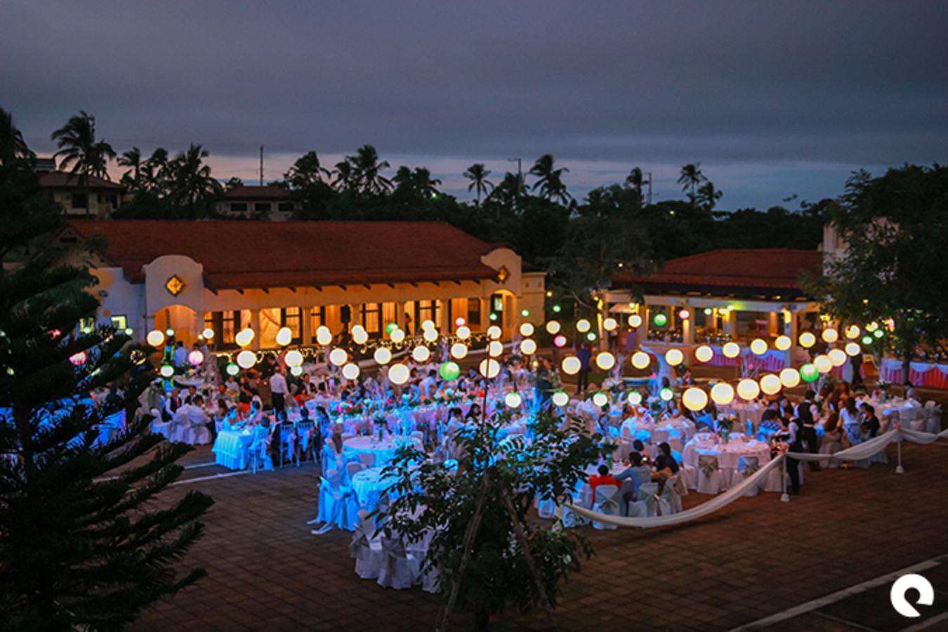 Garden gazebo silang wedding rates - Ponderosa Leisure Farms In Silang Cavite