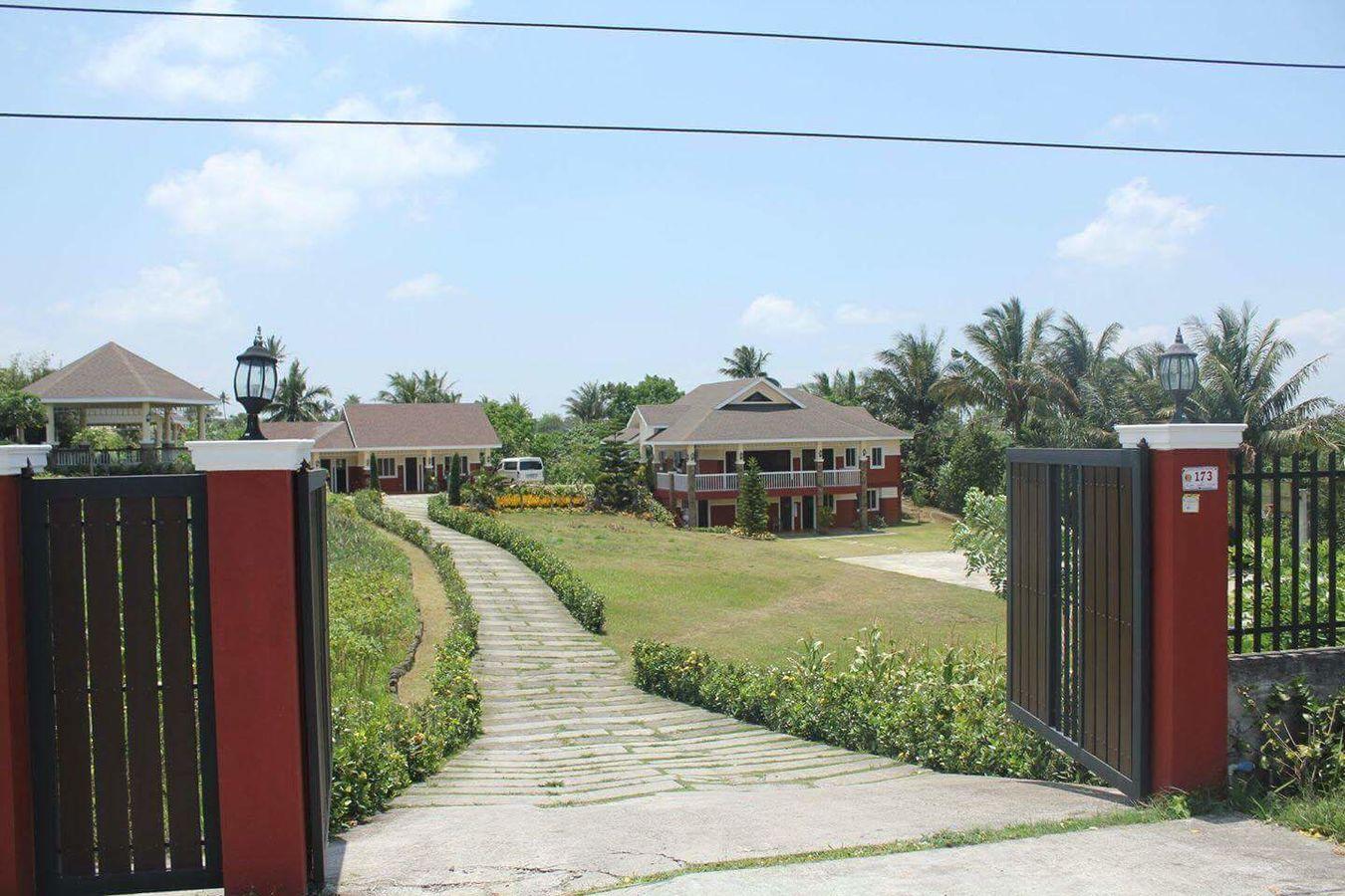 Garden gazebo silang wedding rates - Astraa Guesthouse In Silang Cavite