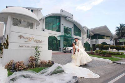 Palacio De Maynila in Manila , Metro Manila