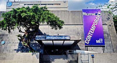 Metropolitan Museum Of Manila in Manila , Metro Manila