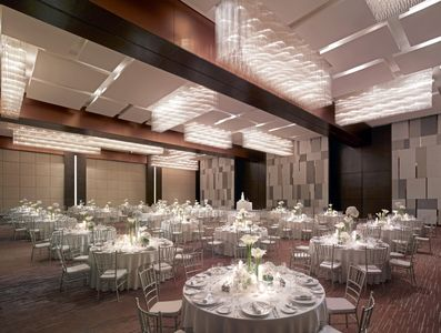 New World Makati Hotel in Makati City, Metro Manila