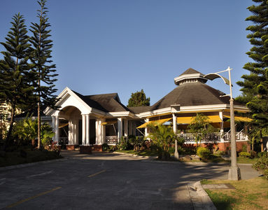 Pacific Grove Clubhouse in Tagaytay City, Cavite