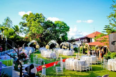 Terrace Hill Resort in Amadeo, Cavite