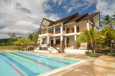 Lake Club At Laeuna De Taal in Talisay, Batangas