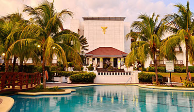 Thunderbird Resorts Rizal in Binangonan, Rizal
