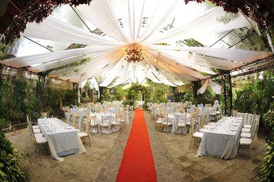Blue Gardens Wedding And Events Venue in Quezon City, Metro Manila