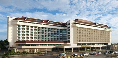 The Heritage Hotel Manila in Pasay City, Metro Manila