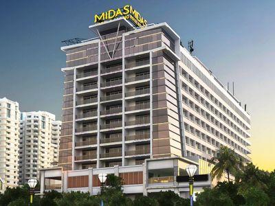 Midas Hotel And Casino in Pasay City, Metro Manila