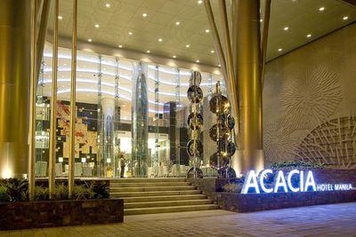Acacia Hotel Manila in Muntinlupa City, Metro Manila