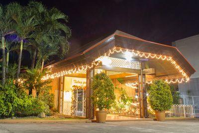 Gloria's Bahay Handaan in Antipolo City, Rizal