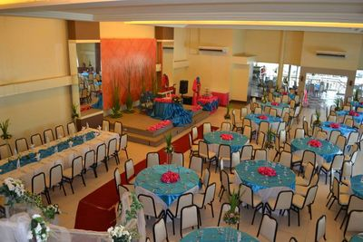 Blue Acacia Events Place in Antipolo City, Rizal