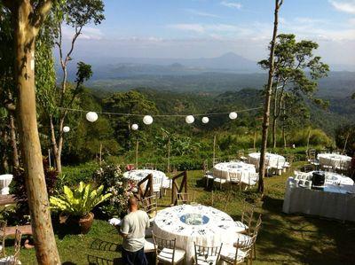 Rosemont Gardens in Laurel, Batangas