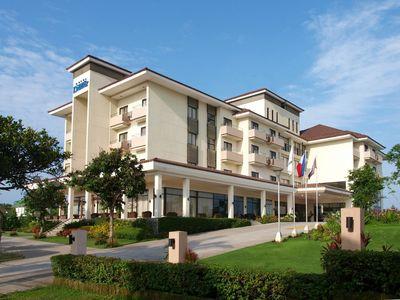 Hotel Kimberly Tagaytay in Tagaytay City, Cavite