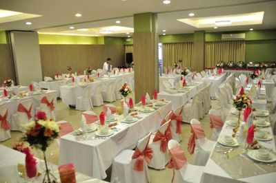 Magallanes Square Hotel in Tagaytay City, Cavite