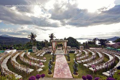 Nayomi Resort in Balete, Batangas
