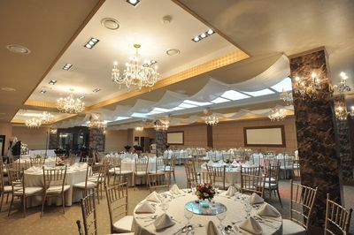 Grand View Events Place in Makati City, Metro Manila