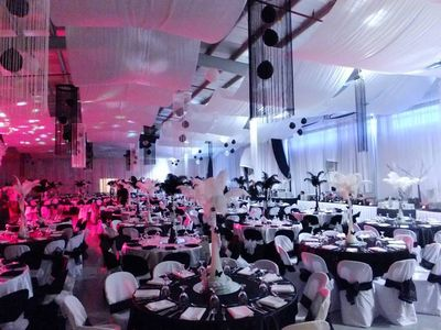 500 Shaw Zentrum Events Pavilion in Mandaluyong, Metro Manila