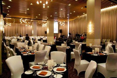 F1 Hotel Manila in Taguig City, Metro Manila