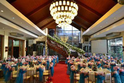 The Grand Terrace in Quezon City, Metro Manila