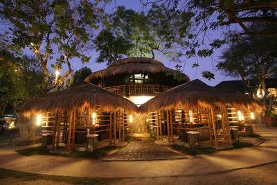 Acuaverde Beach Resort in San Juan, Batangas
