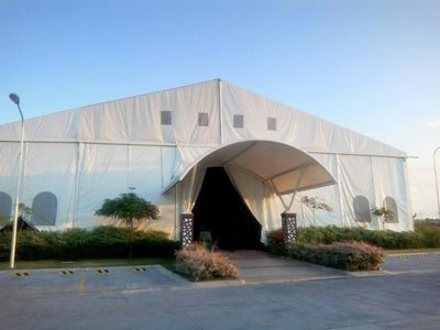 The Tent At Acacia Estates in Taguig City, Metro Manila