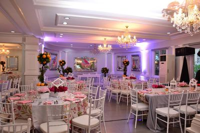 38 Valencia Events Place in Quezon City, Metro Manila