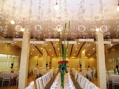 Oceana Events Place And Restaurant in Pasay City, Metro Manila