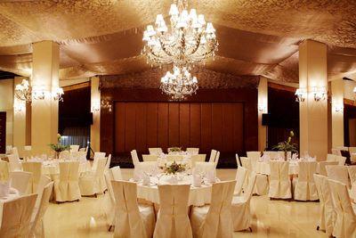 The Buffet International Cuisine in Quezon City, Metro Manila