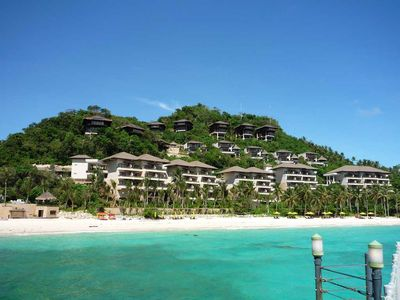 Shangri-La's Boracay Resort & Spa in Malay, Aklan