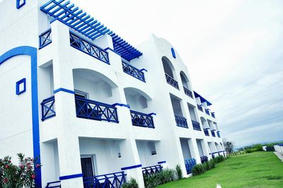 Thunderbird Resorts Poro Point in San Fernando City, La Union