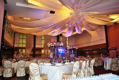 CAI Events Place in Pasig City, Metro Manila