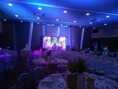 The Circle Events Place in Quezon City, Metro Manila