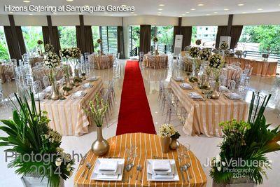 Sampaguita Gardens in Quezon City, Metro Manila