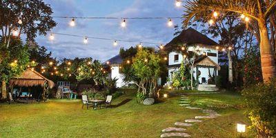 Nurture Wellness Village in Tagaytay City, Cavite