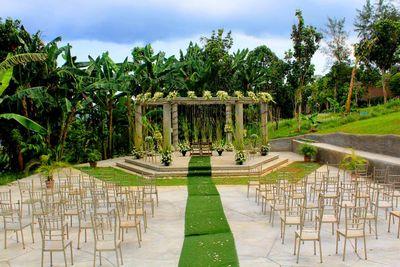 Shercon Resort in Mataas Na Kahoy, Batangas