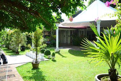 L'Aquinum Garden in Antipolo City, Rizal