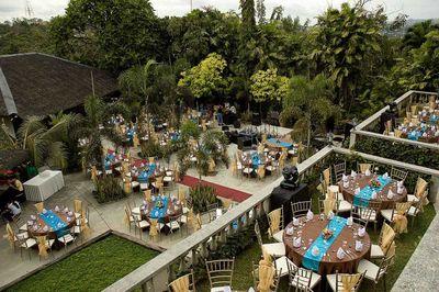 La Huerta Estate in Antipolo City, Rizal