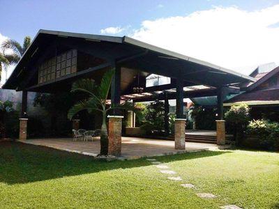 Alexa's Secret Garden in Antipolo City, Rizal