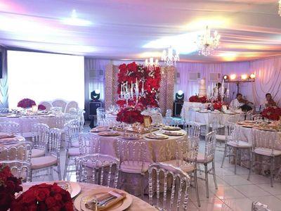 GM Events Venue in Makati City, Metro Manila
