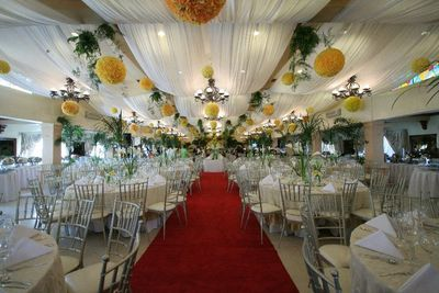 Villa Immaculada Events Place in Manila , Metro Manila