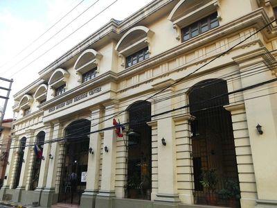 Kaisa Angelo King Heritage Center in Manila , Metro Manila