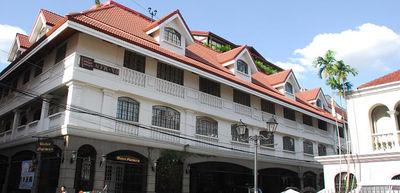 Casa Marinero in Manila , Metro Manila