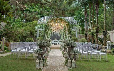 Hillcreek Gardens Tagaytay in Alfonso, Cavite