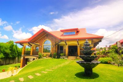 Rocina's Events Venue in Silang, Cavite